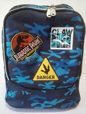 Zaino scuola Jurassic Park  Collezione junior Pool Over