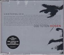 Single CD / Unsterblich von Die Toten Hosen (2000) / NEU!!!