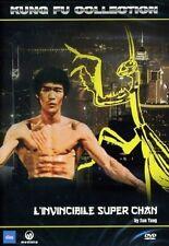 Kung Fu Collection - L'Invincibile Super Chan (1971) DVD