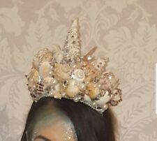 Mermaid crown  (handmade)