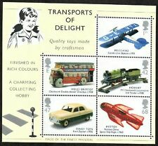 Great Britain Stamp - Toys from 1931 to 1960 Stamp - NH