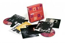 LOU REED, THE SIRE YEARS : THE COMPLETE ALBUMS BOX 10 CD (SEALED)