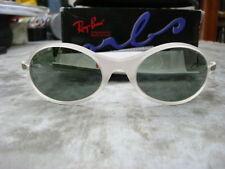 Classic ray-ban sunglasses ORBS COMBO ELLIPSE SILVER predator terminator