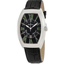 Paul Picot Firshire 3000 Classique Automatic Chronometer Black Dial Men's Watch