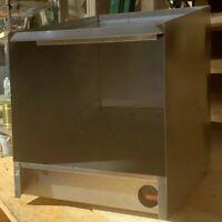 Cretors 7900LA-SCH Bag-in-Box Oil Pump Movie Theater Popcorn Machine