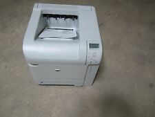 HP Laser Jet P4014n Network Laser Printer Page since last maintenance :143902