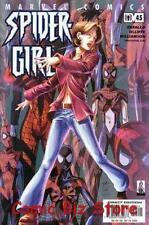 SPIDER-GIRL #45 (2002) MARVEL COMICS
