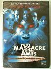 (A4)PETIT MASSACRE ENTRE AMIS - PARIS HILTON DVD NEUF