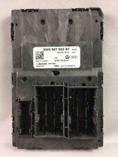 OEM Original Audi A4 A5 Q7 Bordnetzsteuergerät Bordnetz LED Matrix | 8W0907063BF