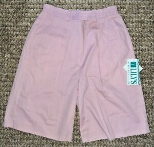 Lillys of Beverly Hills Women's Golf Shorts/Capris, NWT, Size 8 L@@K!!