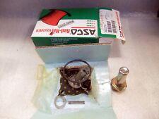 Asco Rebuild Kit 302272 PARTIAL