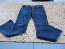 GAP Curvy Flare Womens Jeans Size 6R GUC