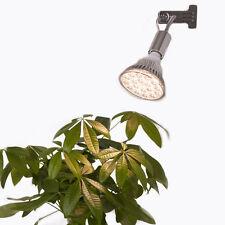 LED Plant Grow Light【SUN-18W+PlantClip-A】Home garden,Foliage plant