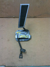 1972 Chevrolet Chevelle gas pedal assembly