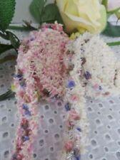 Tessuti e stoffe rosa Testurizzato per hobby creativi