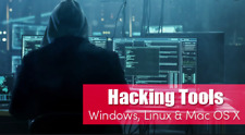 HACKING USB BOOT PRO HACKING OPERATING SYSTEM BUNDLE - 3500+ TOOLS HACK ANY PC!