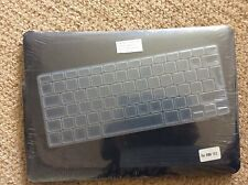 Plastic hard shell case  MacBook Air 13.3 brand new peony blue & keyboard cover