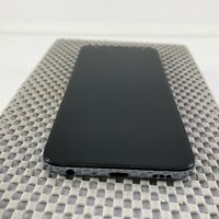LG K40 LMX420MM - 32GB - Black (Metro) (Single SIM) UNLOCKED