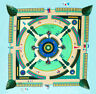 Hermes Scarf Hommage A Central Park Jardin Enchante Special Edition in Box RARE