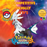 Pokémon SUN & MOON - COMPETITIVE SILVALLY - 6IVS - ⭐️ Shiny ⭐️ No Shiny