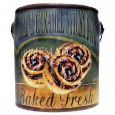A Cheerful Giver Praline Caramel Sticky Buns Farm Fresh - 20-oz Ceramic Cont.