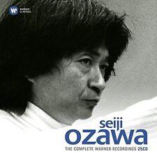 Seiji Ozawa - Complete Warner Recordings [New CD]