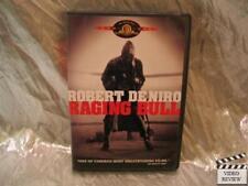 Raging Bull Dvd Robert DeNiro