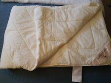 Nikken Kenkotherm  Comforter Twin