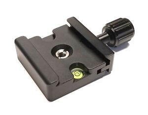 Arca Swiss Type 50mm Quick Release QR Clamp DAC-01 QR-50