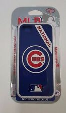 BULK Lot 20 CHICAGO CUBS 3D Silicone Cell Phone Cases IPhone 5 5s 5se