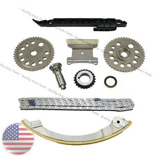 GM 2.0L 2.2L Ecotec Z22SE L61 L42 LSJ LNF Engine Timing Chain Kit