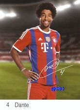 Sebastian Rudy FC Bayern München Autogrammkarte 2017//2018 AK201842 +