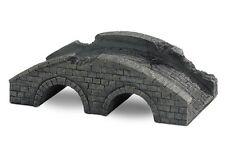 """Civil War Bridge Plastic 5.75"""" x 3"""" x 1.75"""" Safari Ltd. 650604 NIB"""