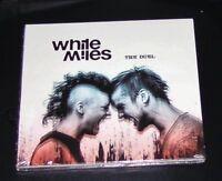 WHITE MILES THE DUEL DIGIPAK EDITION CD SCHNELLER VERSAND NEU & OVP
