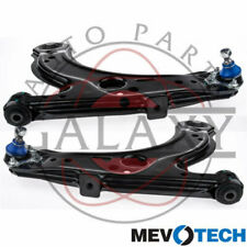 Mevotech Front Lower Control Arms Pair For Volkswagen Beetle 98-10 Golf 99-06