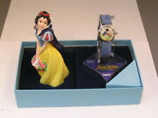 Snow White Disney Watch with Box New