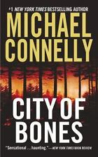 City of Bones - Michael Connelly - Paperback - GUC - USPS Shipping