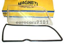 Mercedes-Benz C280 Magneti Marelli Right Headlight Lens LUS4791 2028206466