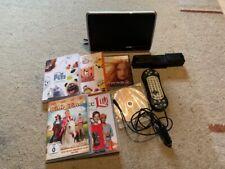 Auto DVD Player, portabel, inkl. Zubehör, TOP