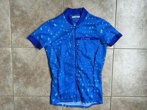 Castelli Stella Womens Cycling Jersey Sz.S