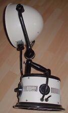 hanau quarz arzt tisch lampe wärme junghans zeit uhr alt top loft deko strahler