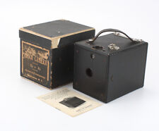 ANSCO NO. 1, 3-1/2 X 3-1/2, BOXED, FEW ISSUES/cks/198689