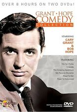 Cary Grant & Bob Hope: Comedy Collection