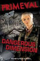 Puffin, Primeval: Dangerous Dimension, Very Good Book