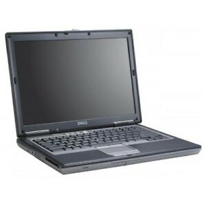 "Dell Latitude D630 Laptop Intel Core 2 Duo 2G 80G DVD WiFi 14.1"" Windows XP Pro"
