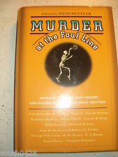 Murder at the Foul Line : Original Tales of Hoop Dreams and Deaths from...