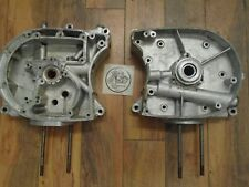 1961 MATCHLESS G2 CRANKCASES