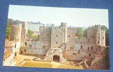 BODIAM CASTLE SUSSEX A.D. 1385