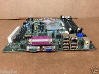Genuine Dell Optiplex 755 SFF LGA755 Motherboard PU052 JR269