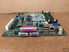 Genuine Dell Optiplex 755 SFF LGA755 Motherboard PU052 JR269